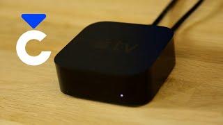 Apple TV 4 - Review (Consumentenbond)