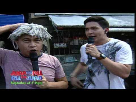 Juan For All, All For Juan Sugod Bahay | June 8, 2017