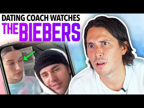 Relationship Coach Reacts to HEATH HUSSAR and MARIAH AMATO from YouTube · Duration:  15 minutes 12 seconds