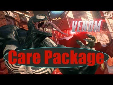 Venom Care Package / Venom Rush Emphasis (MVCI)