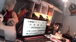 Comment metre des photo et des musique sur la psp