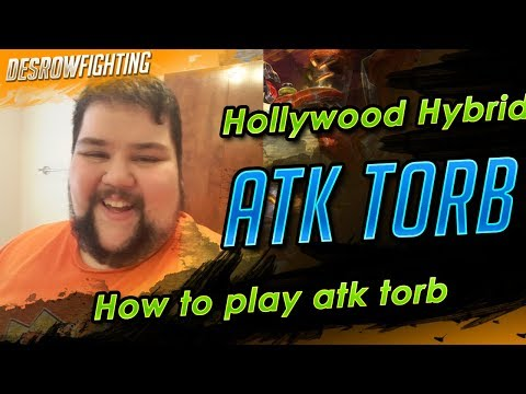 Attack Torb on Hollywood BestTorbNA is BACK