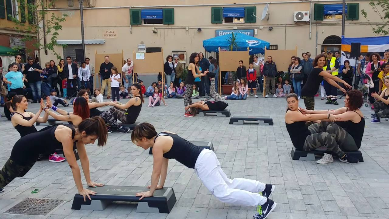 functional training para bajar de peso