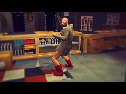 CALE JE BANKROTIRAO ! Grand Theft Auto V - Lude Misije W/Cale