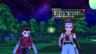 PS3 - Tales of Symphonia Unisonant Pack (テイルズ オブ シンフォニア ユニゾナントパック) Character PV - Zelos.