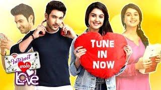 Internet Wala Love Title Song (Znas Remix)   Colors TV Trending Romantic Track