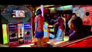 Video The Karate Kid 2010 Wenwen Han dancing I love hers download MP3, 3GP, MP4, WEBM, AVI, FLV Desember 2017