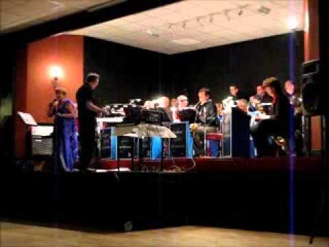 The Belfast Jazz Orchestra Play 'That Old Black Magic'