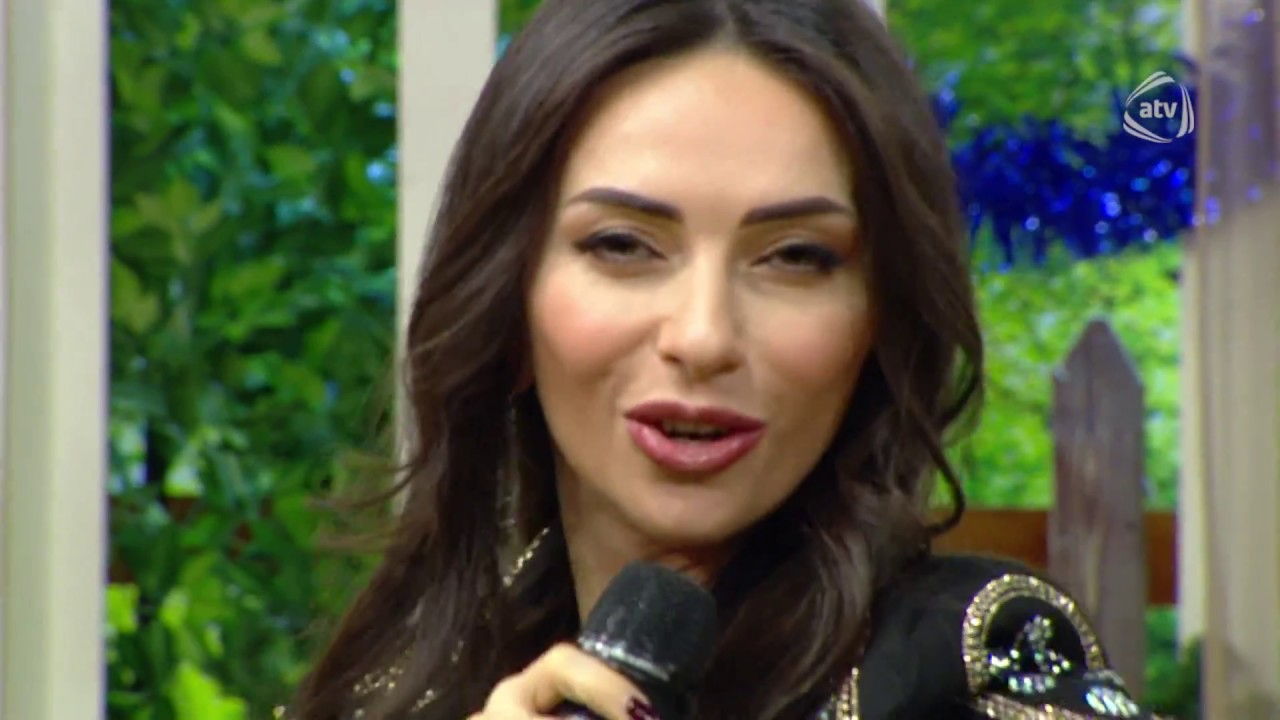 Manana Caparidze - Bəxt ulduzum (10dan sonra)
