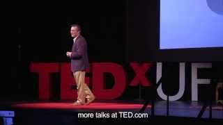 Re-Engineering Engineering Education: Stephan Athan at TEDxUF