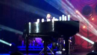 Gavin DeGraw - Meaning, O2 Ritz Manchester