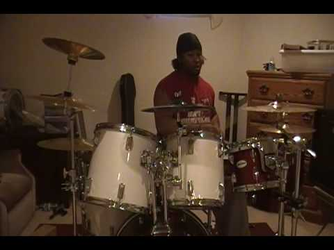 Ice Cube - Ask about me drum cover (Krash).MP4