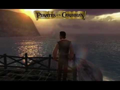 pirates of the caribbean game pc 2003 download