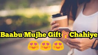 Gf Bf Love❤ WhatsApp status new 2018
