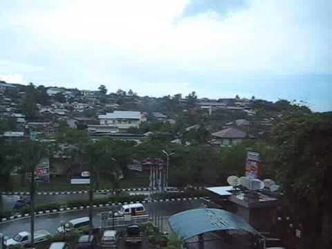 Blue Sky Hotel Balikpapan on 5th Floor