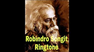 Robindro Songite Ringtone 2019