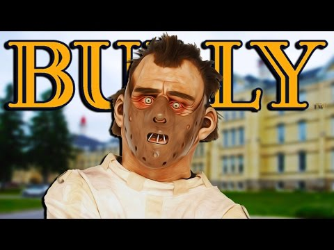 WHO YOU CALLING CRAZY?? | Bully - Part 12