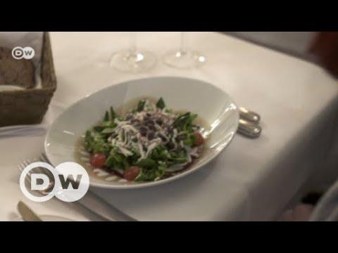 50 kitchens: Austria | DW English