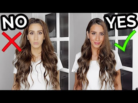12 Simple Things You Can Do to Look Better Instantly