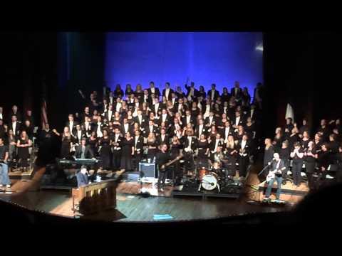 Majesty - Michael W. Smith (feat. Indiana Wesleyan University Chorale)