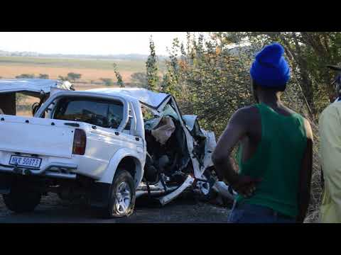 11 dead in mass shooting in Ladysmith