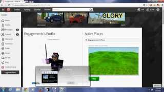 How To Make a Roblox Ad Using Paint.net Quick and Easy