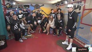 #kpop  (part 1) MONSTA X Funny Kpop Moments
