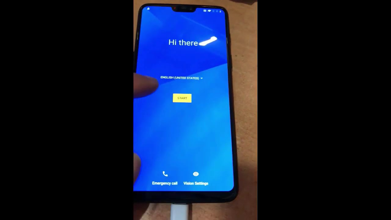 Bypass Google Account ONEPLUS 6   5T   5
