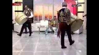 Kastamonu Rüzgarı Davul zurna ekibi