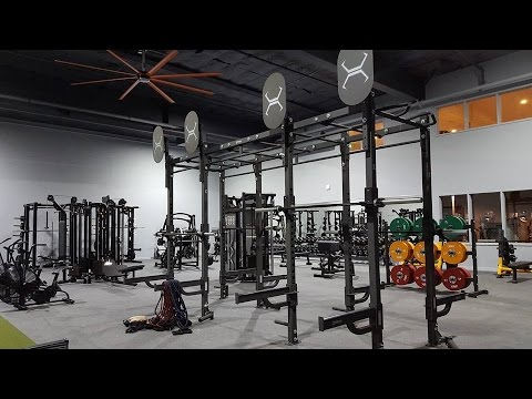 Torque functional training rigs youtube