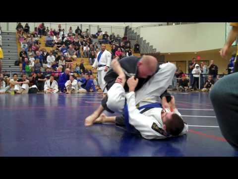 oregon open 09 match #2