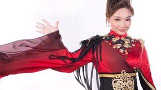 已故音乐大师范俊福成名作品(红尘如梦VS羅翎允演唱)推荐好歌好曲+银城版权所有👍