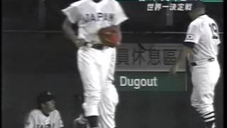 2004年のダルビッシュ③ (AAA世界野球選手権) の修正版