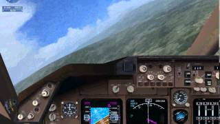 Flight Simulator X Gold Edition: Quito Approach