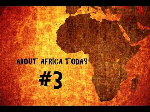 15 Podstawowych Faktów o Afryce #3: BOTSWANA