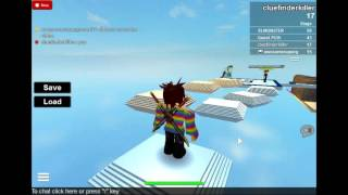 Lugia Lets Play: Are You a Brony? Obby part 2 Roblox