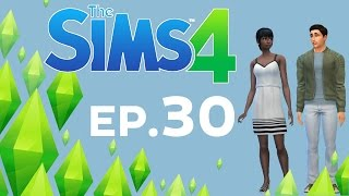 The Sims 4 - La casa di Michele - [Gameplay ITA]