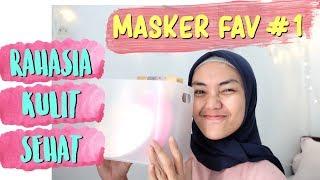MASKER FAVORIT #1 | My Current Favorite Face Masks | raniekarlina