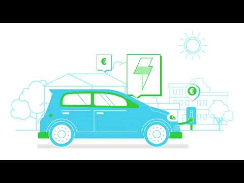 How EV Charging Works: by Kent Supplier TLGEC