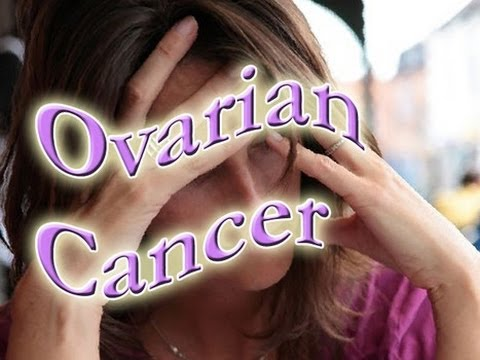 How To Treat Cancerous Ovarian Cysts