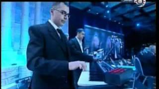 Wael Kfoury Qatar Concert 2010_Law Hobna Galta