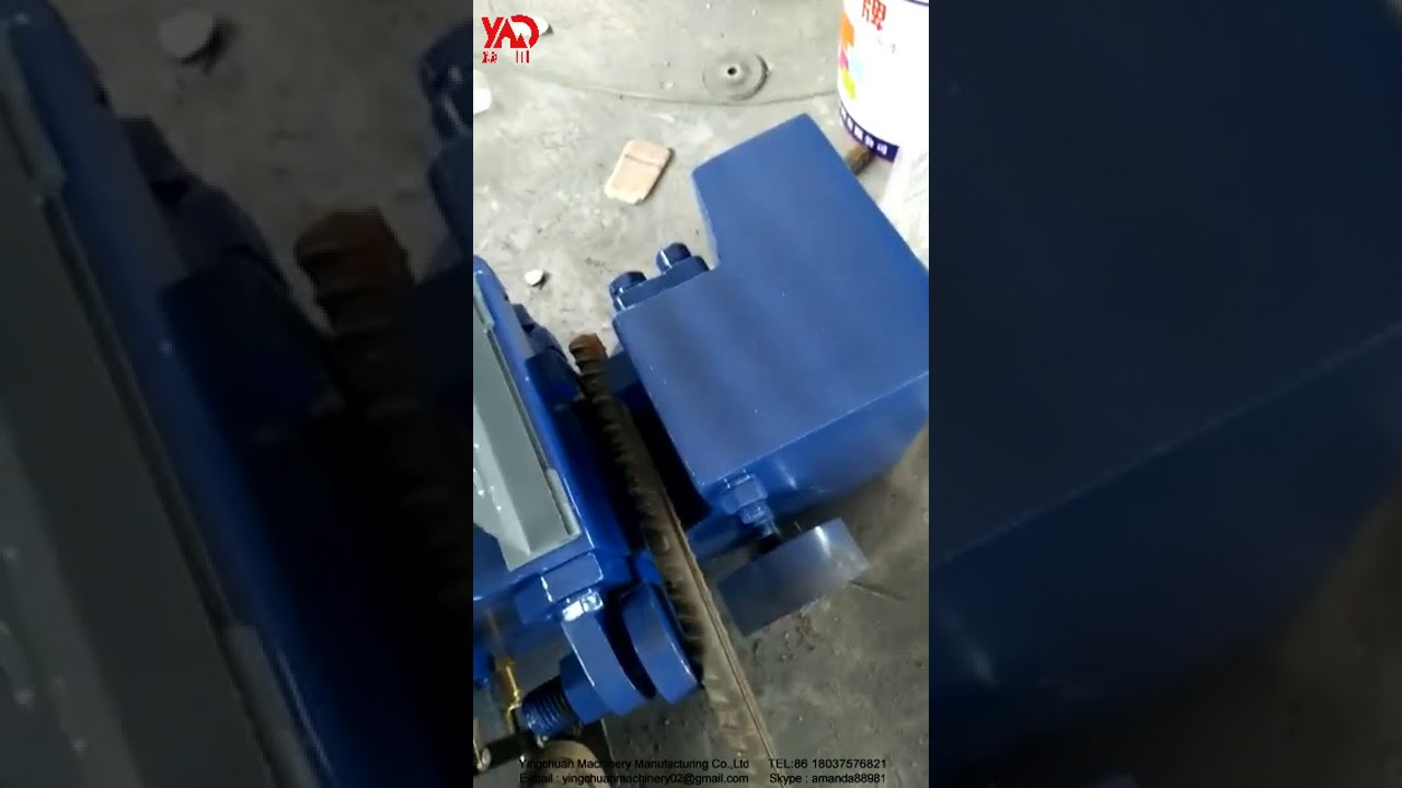 Band Saw Machine Metal Wire Cutting Machine - YouTube