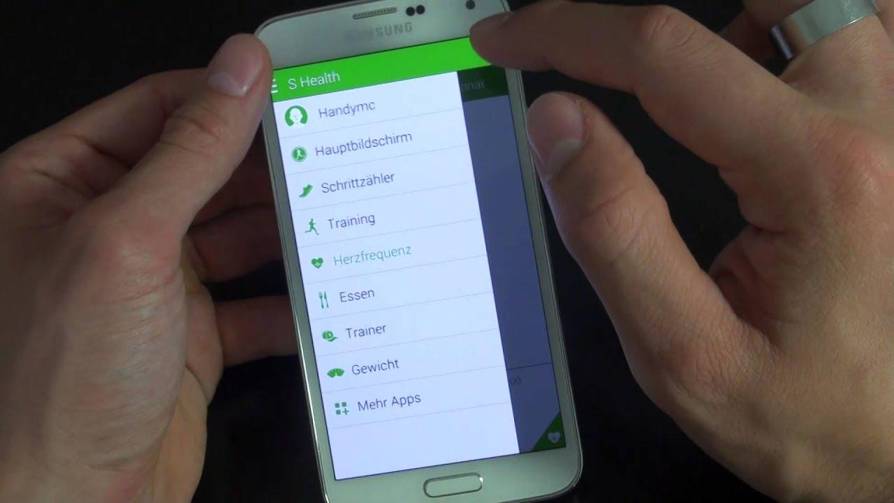 Handbuch Samsung Galaxy S5 Mini Pdf