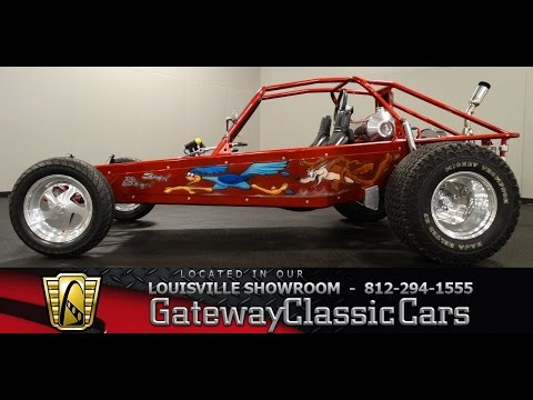 Rail Buggy Frame Kits Louisville Kentucky | Dune Buggy Parts