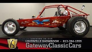 2003 VW Sand Rail  -  Louisville Showroom - Stock # 1162