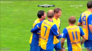 Video Gol Pertandingan Eintracht Braunschweig vs Sevilla