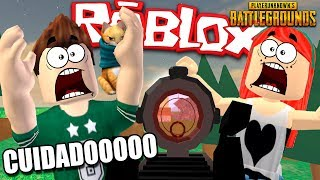 ALL GO AGAINST US! -With ROVI23 - | ROBLOX in Spanish