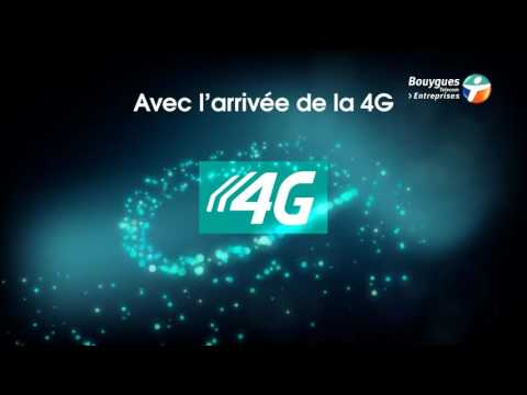 Bouygues Telecom - roadshow 3