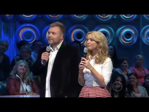 Big Brother Australia 2008 - Day 7 - Meet The Gatecrashers Live