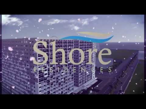 Shore 1 Residences SMDC Condo unit for sale pre selling of Philippines